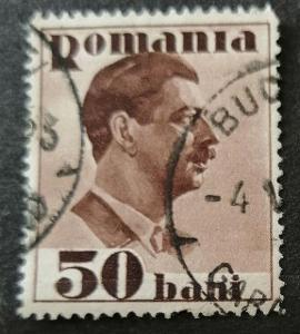 Rumunsko Mi 474