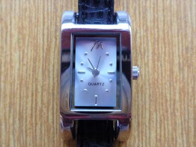 Náramkové hodinky quartz #404-50