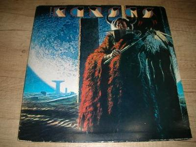 Kansas – Monolith (1979) 1.Press , EX-