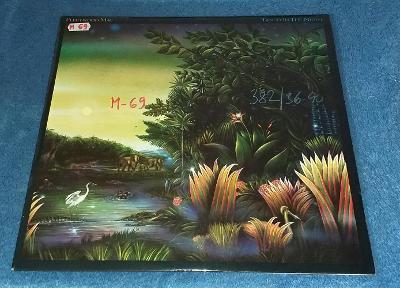 LP Fleetwood Mac - Tango In The Night