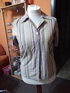 dámská košile