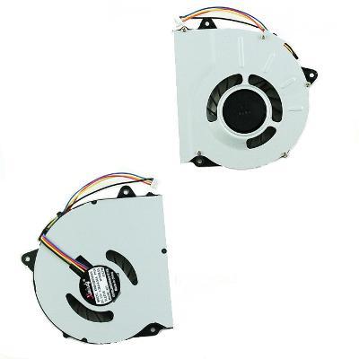 Ventilátor  Lenovo G40 G50-45 G50-30 G50-70 G50-80 Z50-70 Z50 Z50-80