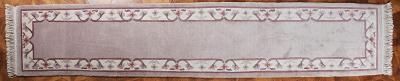 Nepálský běhoun - ručně vázaný 370 X 68 cm
