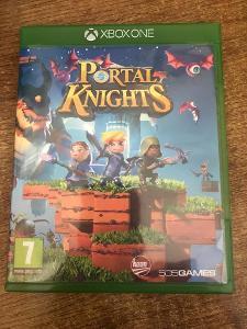 PORTAL KNIGHTS - XBOX ONE - NOVÁ - ZABALENÁ