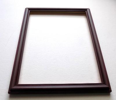NOVÝ RÁM - vnitřní rozměr 18  x 24 cm č. 395