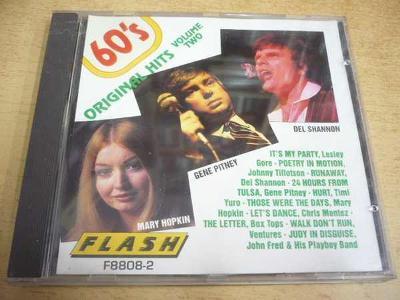CD Original 60´s Hits Volume Two