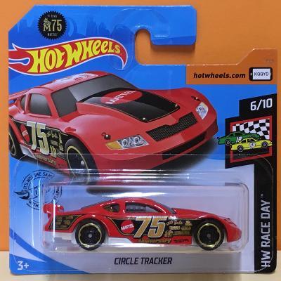 Circle Tracker - Hot Wheels 2020 101/250 (E22-T19)