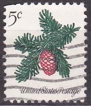 USA - vánoční