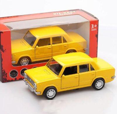 Lada - model automobilu