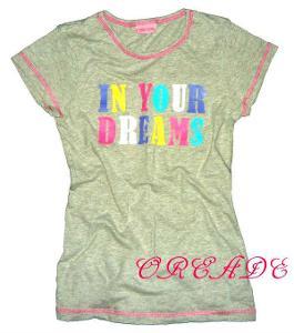 CHEROKEE dívčí tričko, bavlna, vel. 9 - 10 let