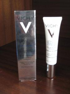 Vichy Liftactiv supreme oční krém