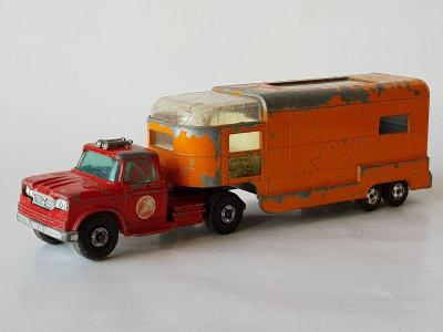 Matchbox Super Kings Lesney K-18 Dodge II.