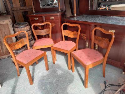 Ardeco židle