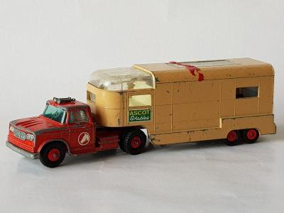 Matchbox Super Kings Lesney K-18/III. Dodge