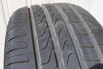 Letní pneu Pirelli Cinturato P7 K1 RunFlat 225/45 R17 91W TOP