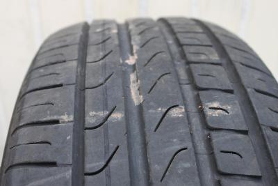Letní pneu Pirelli Cinturato P7 RunFlat 225/50 R17 94H