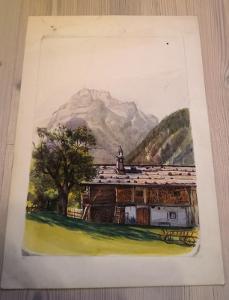 Akvarel.....(10963) - 2.