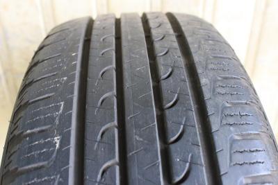 Letní pneu Goodyear Efficient Grip SUV 4x4 225/65 R17 102H