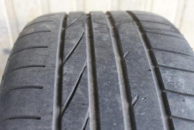 Letní pneu Bridgestone Dueler H/P Sport 255/50 R19 103W
