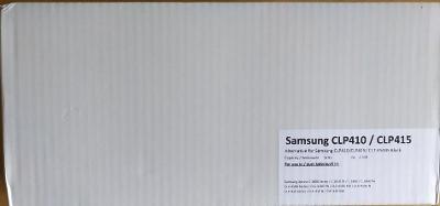 Alternativní toner pro tiskárnu Samsung CLP410 / CLP415