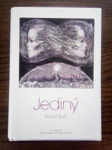Kniha Jediný Richard Bach