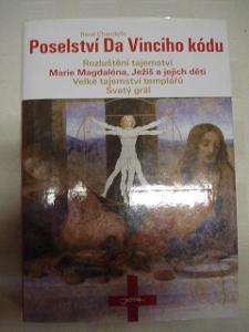 POSELSTVÍ DA VINCIHO KÓDU - R.CHANDELLE
