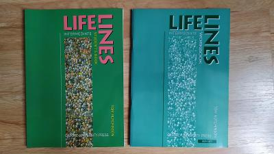 LIFELINES Intermediate Student's book and Workbook