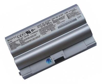 baterie VGP-BPS8A pro notebooky SONY řady VGN-FZ (11.1V/58Wh)