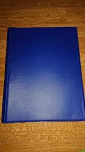 Desky A4 s rychlosvorkou