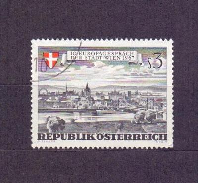 Rakúsko - Mich. č.1241