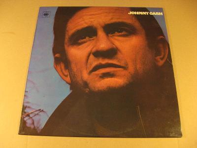 Cash Johnny 1976 LP CBS Supraphon stereo