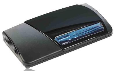 Switch Fast Ethernet Edimax ES-3108P