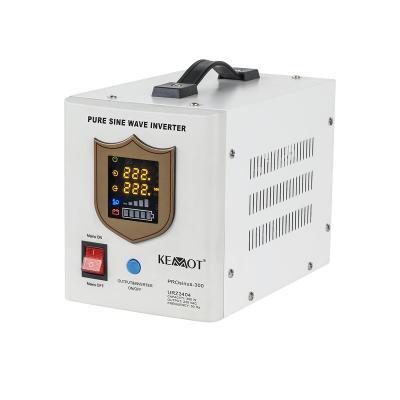 Záložní zdroj UPS KEMOT PRO SINUS-300 brány rolety