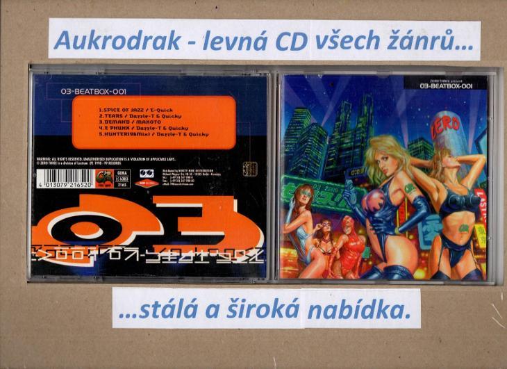 CD/03-Beatbox-OOI - Hudba