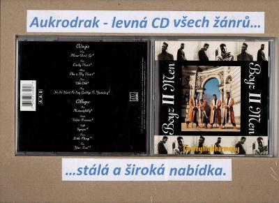 CD/Boyz II Men-Cooleyhighharmony