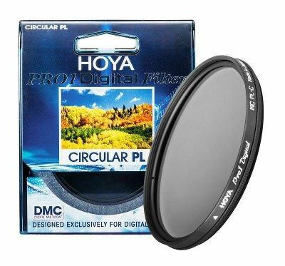 Polarizační CPL-PL HOYA pro1 Digi filtr 52, 55, 58, 62, 67, 72,77,82mm