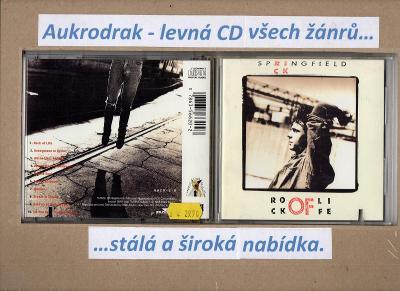 CD/Rick Springfield-Rock Of Life