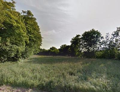 Louka se stromy, Dědová, okres Chrudim, 2844m2