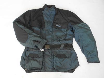 "Textilní bunda ""TAKAI"" XL/54, Odep. termovložka, Refl.prvky"