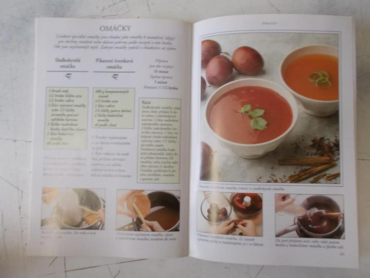 Kniha Klasika  kuchařka Čínská kuchyně  recepty na mnoho druhů  - Antikvariát