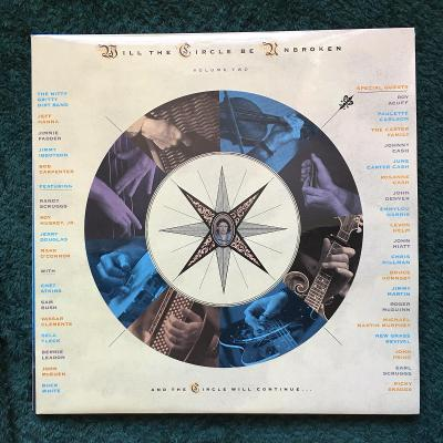 The Nitty Gritty Dirt Band - Will The Circle Be Unbroken