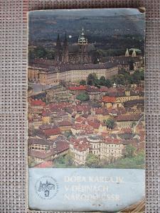 Burian Jiří - Doba Karla IV. v dějinách národů ČSSR (1. vydání)