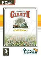 ***** Industry giant II gold edition ***** (PC)