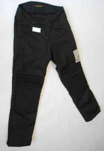 """Textilní kalhoty """"BULLSON"""" vel.M/50, pas 86cm, Perfektní stav"""