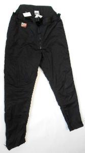"""Textilní kalhoty """"MOTO LINE"""" vel. XL/54, pas 98cm"""