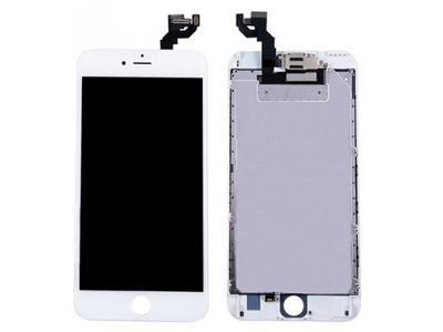 LCD display Apple iPhone 6 Plus White