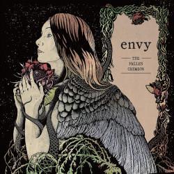 Envy - The fallen crimson, 1CD, 2020