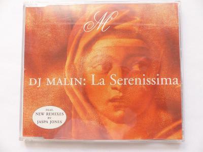 DJ Malin : La Serenissima -  OD KORUNKY !!!