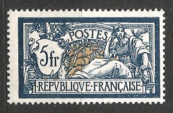 Francie - *,Mi.č.100xa /2192B/