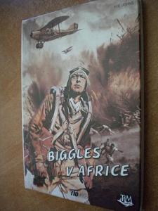 Johns W.E. - Biggles v Africe